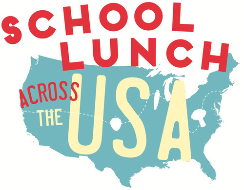 Celebrate National School Lunch Week!  October 14-18, 2013. (PRNewsFoto/Minnesota School Nutrition Association)