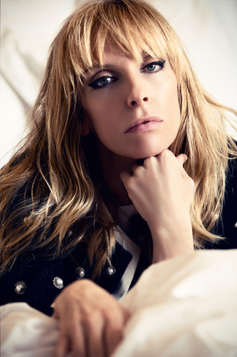 Award-winning actress Toni Collette joins humanitarian organization Concern Worldwide as Global Ambassador.  (PRNewsFoto/Concern Worldwide)