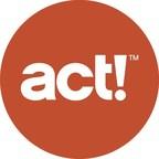 ACT! Logo (PRNewsFoto/Small Business Expo)