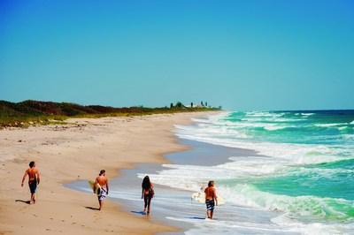 Florida Beach People Miami South Southbeach A