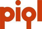 Piql logo.