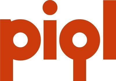 Piql logo. (PRNewsFoto/Piql AS)