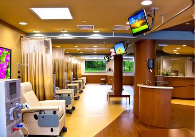 Friedwald Dialysis Center - photo 1 (PRNewsFoto/Friedwald Center) (PRNewsFoto/FRIEDWALD CENTER)
