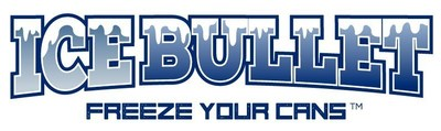 Ice-Bullet 'Freeze Your Cans'