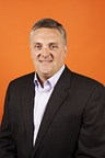Geoff Goodman, Orange Leaf Frozen Yogurt's new president.