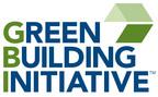 Green Building Initiative logo.  (PRNewsFoto/Green Building Initiative)