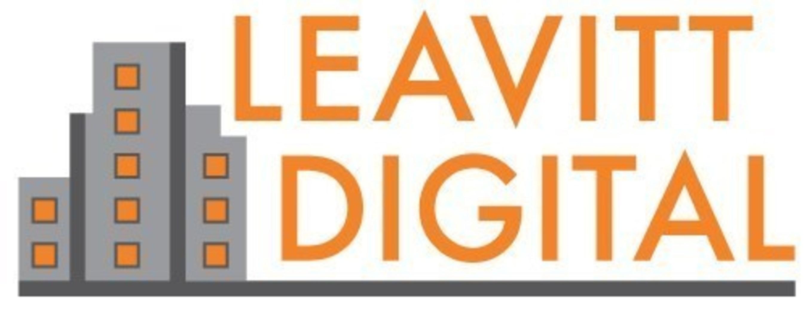 Leavitt Digital logo