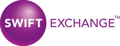 Swift Exchange Logo.  (PRNewsFoto/Swift Exchange)