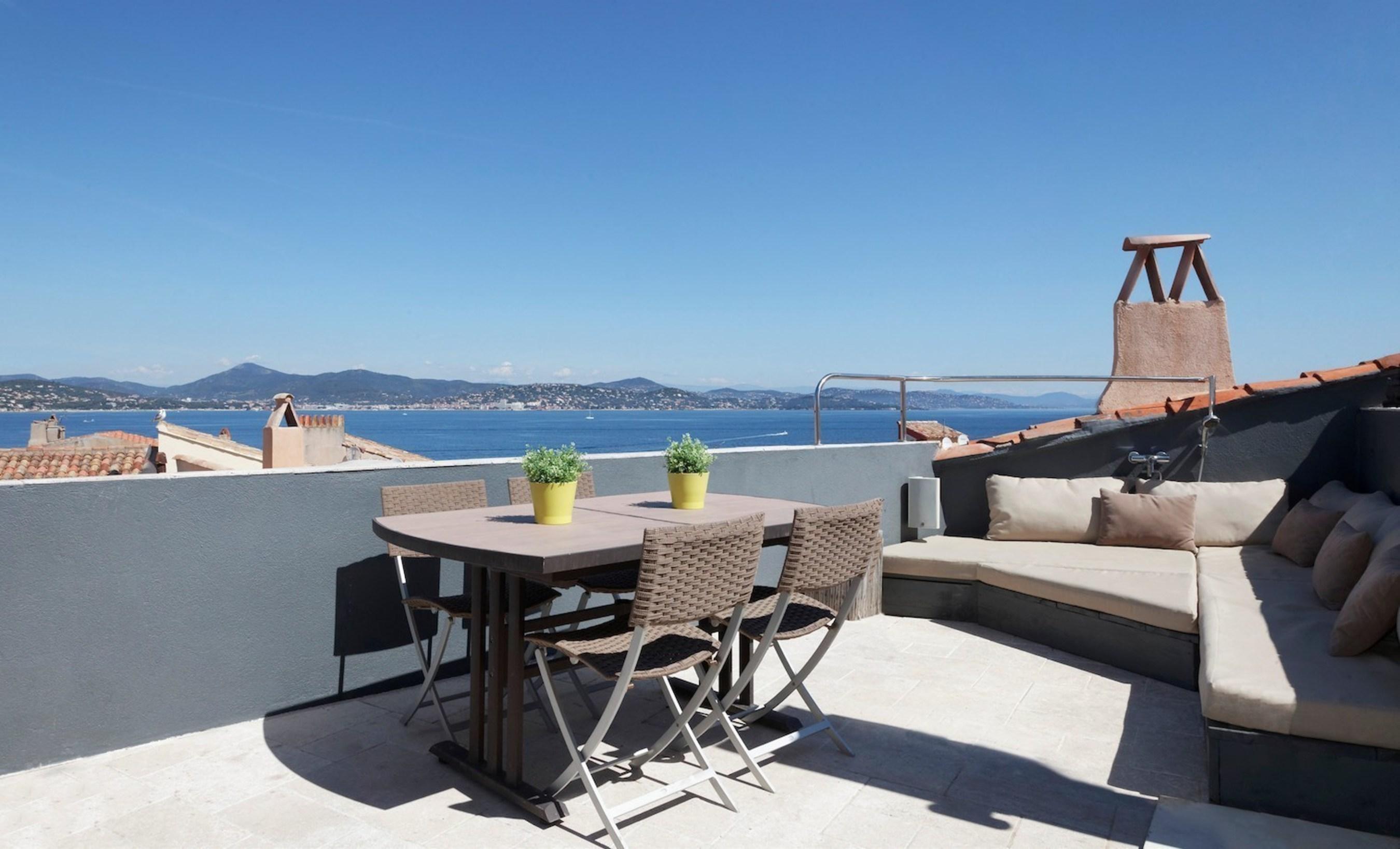'Bienvenue Chez Vous' Concierge Auctions Announces Its First European Auction In Sexy Saint Tropez,