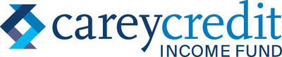 Carey Credit Income Fund - I Declared Effective