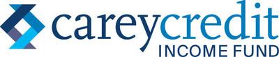 Carey Credit Income Fund Logo