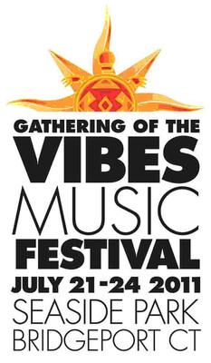 Vibes 2011 logo