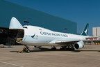 Cathay Pacific Expands Cargo Presence In Americas With New Freighter Service To Portland, Oregon