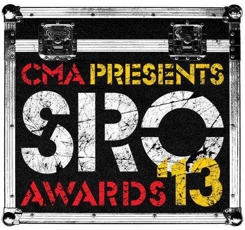 Live Nation Nashville President Brian O'Connell wins Talent Buyer/Promoter of the Year award at CMA's ...