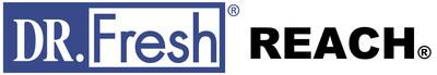 Dr. Fresh Logo / REACH Brand Logo.  (PRNewsFoto/Dr. Fresh LLC)