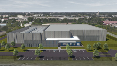 $130M expansion underway to triple Cologix's leading data center and interconnection footprint, creating largest and most advanced colocation data center in Columbus