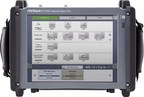 All-in-one 100G Four-port Multi-protocol Transport Test Platform Introduced by Anritsu Company