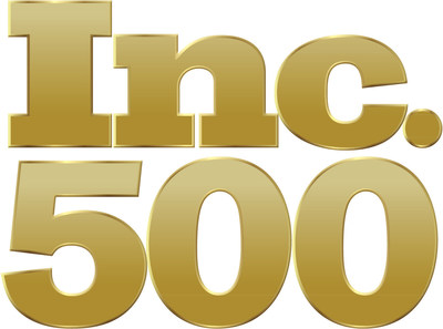 INC.500 2014 (PRNewsFoto/Perseus Telecom)