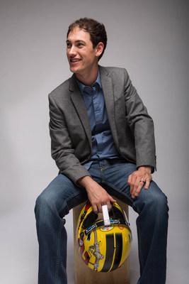 Pulsar Signs NASCAR driver and 2015 Daytona 500 Champion Joey Logano
