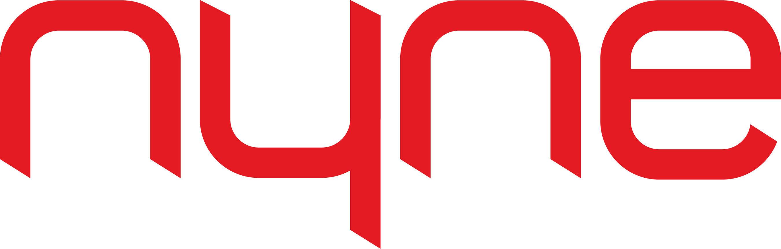 NYNE Logo.