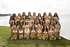Sandestin Golf and Beach Resort Welcomes the New Orleans Saints Saintsations Cheerleaders this Memorial Day