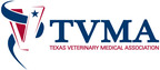 New TVMA logo.  (PRNewsFoto/Texas Veterinary Medical Association)