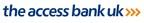 The Access Bank UK Logo (PRNewsFoto/The Access Bank UK Ltd)