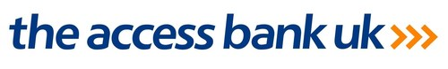 The Access Bank UK Logo (PRNewsFoto/The Access Bank UK Ltd) (PRNewsFoto/The Access Bank UK Ltd)