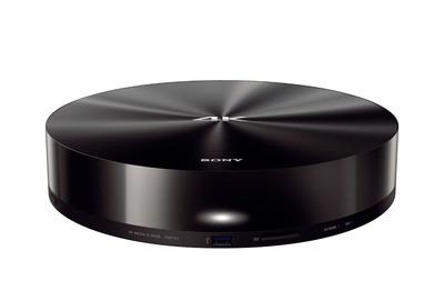 FMP-X1.  (PRNewsFoto/Sony Electronics)
