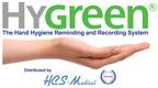 HyGreen Partners with HCS Medical.  (PRNewsFoto/HyGreen, Inc.)