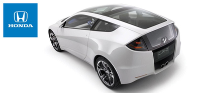 The 2014 Honda CR-Z is a car that represents what used to be Honda's bread and butter, small and very fuel-friendly hatchbacks. The 2014 Honda Fit is another example of modern Honda history. (PRNewsFoto/Howdy Honda) (PRNewsFoto/HOWDY HONDA)