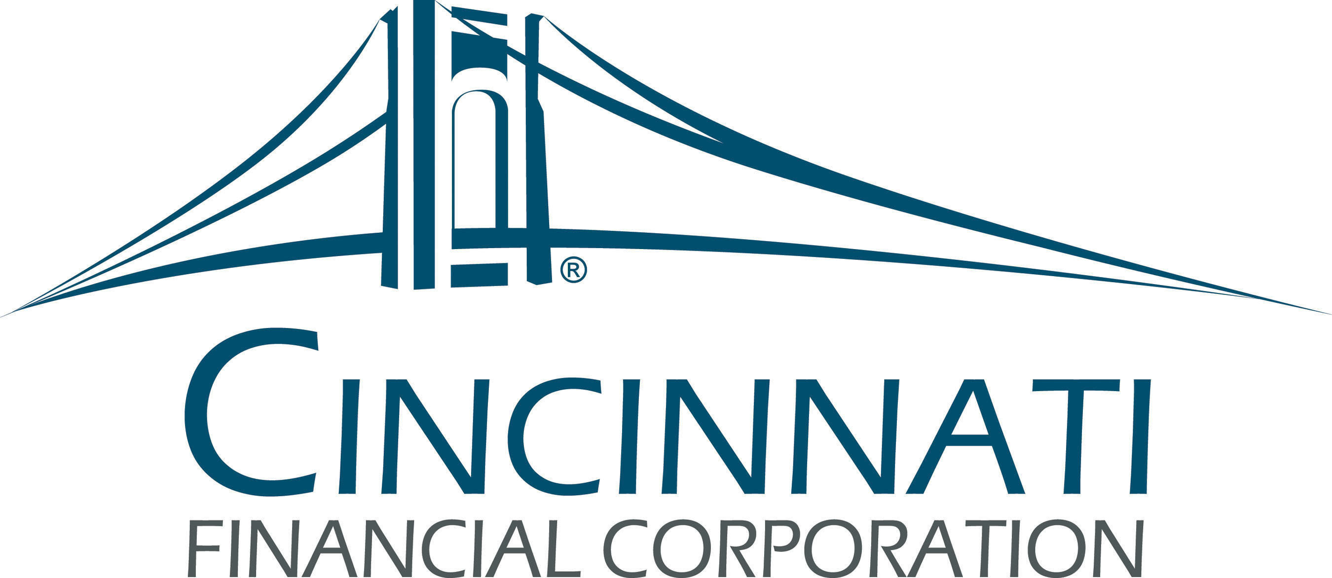 Cincinnati Financial Corporation logo. (PRNewsFoto/Cincinnati Financial Corporation)