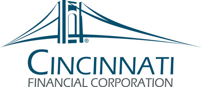Cincinnati Financial Corporation logo.