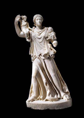 Phoenix Ancient Art to Unveil Exceptional Masterworks in ...