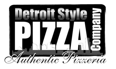 Detroit Style Pizza Company logo (PRNewsFoto/Detroit Style Pizza Co.) (PRNewsFoto/Detroit Style Pizza Co_)