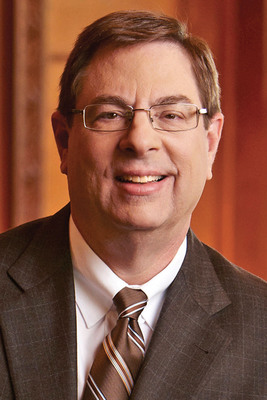 Gale E. Klappa, Chairman and CEO of WEC Energy.