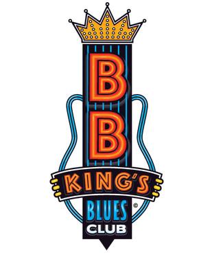 B.B. King's Blues Club.  (PRNewsFoto/Holland America Line)