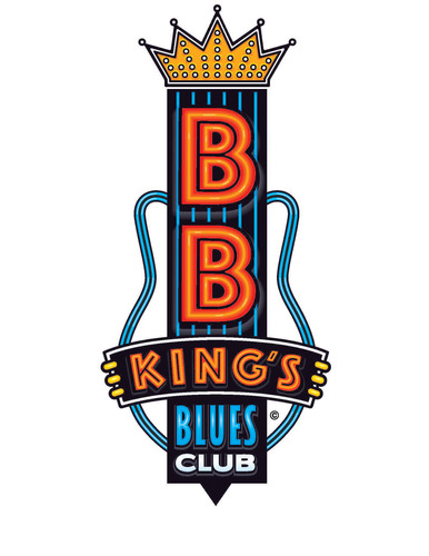 B.B. King's Blues Club.  (PRNewsFoto/Holland America Line)