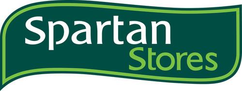 Spartan Stores logo. (PRNewsFoto/Spartan Stores)