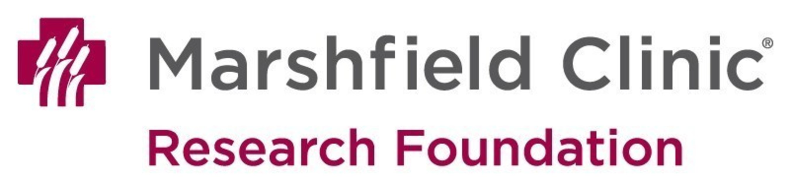 Marshfield Clinic Research Foundation logo