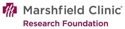 Marshfield Clinic Research Foundation logo