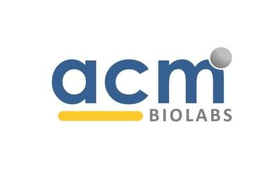 ACM Biolabs logo