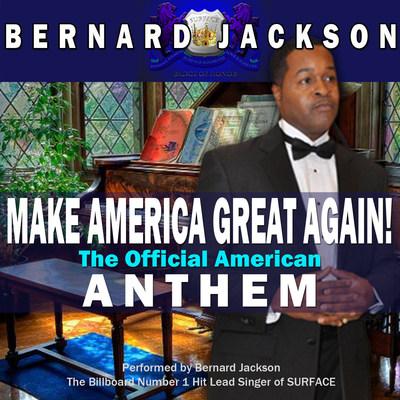 Bernard Jackson
