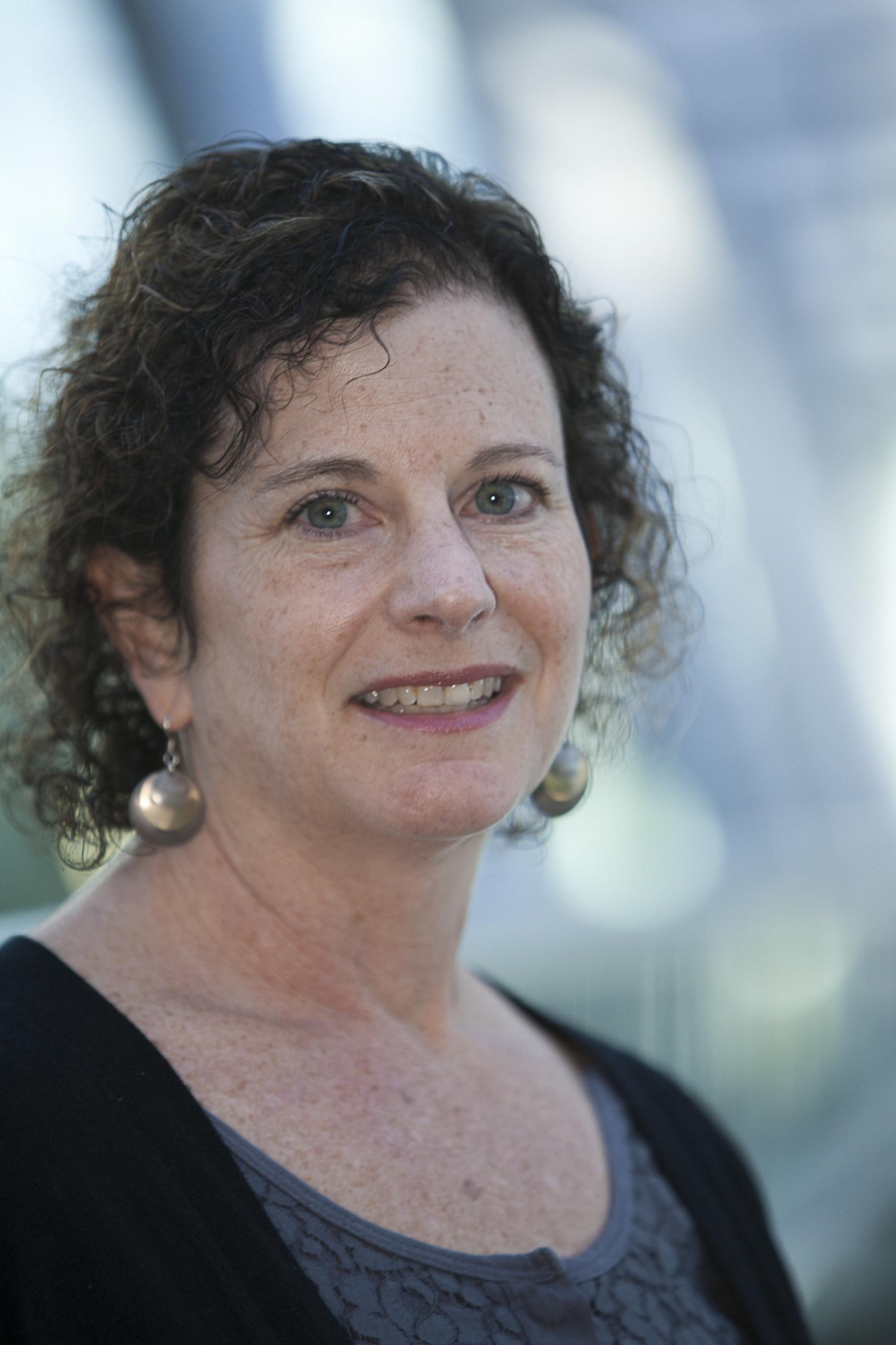 Janet Levinger, Trustee, Seattle Foundation