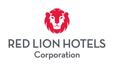 Red Lion Hotels Corporation.  (PRNewsFoto/Red Lion Hotels Corporation)