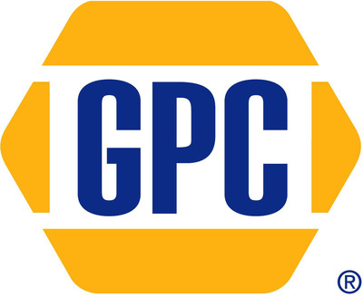 GPC Logo. (PRNewsFoto/Genuine Parts Company) (PRNewsFoto/)