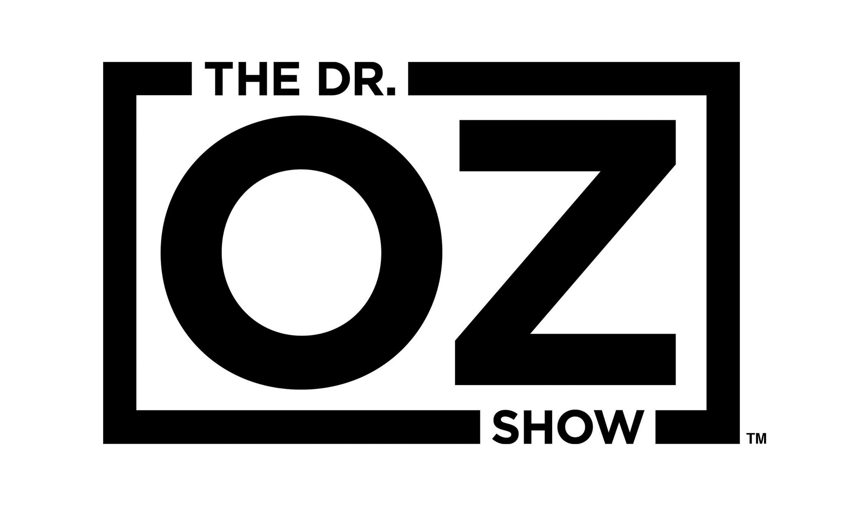 The Dr. Oz Show.