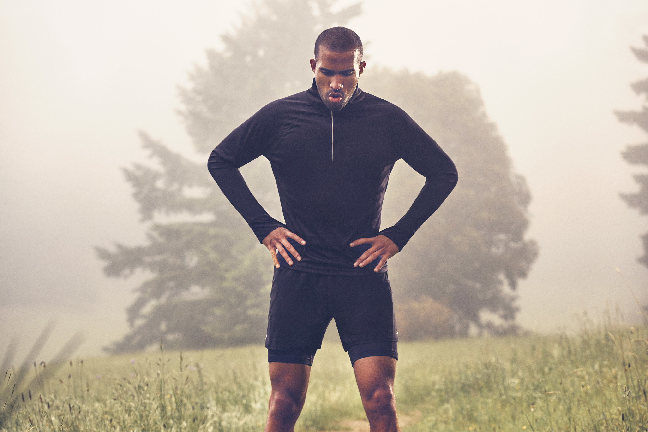 Introducing Lands' End Sport Taking Activewear and Athleisure from Land to Sea for a Healthy Mind, Healthy Body