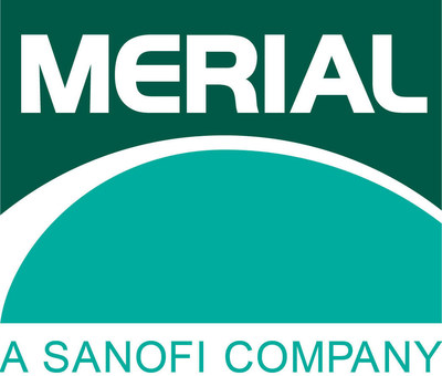 Merial (PRNewsFoto/Merial)