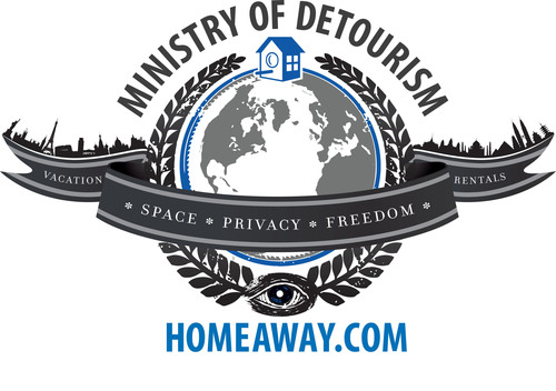 HomeAway Provides Sneak Peek at Secret Government Agency